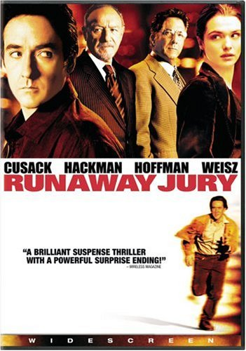an analysis of nicholas easter in the runaway jury by john grisham The runaway jury is a legal thriller novel written by american author john grisham nicholas easter.