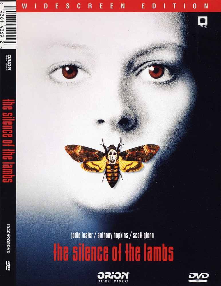 The Silence of the Lambs (1991) อำมหิตไม่เงียบ!